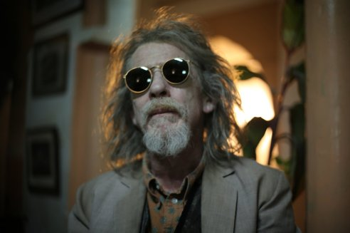 as Christopher Marlowe (Only Lovers Left Alive, 2013)