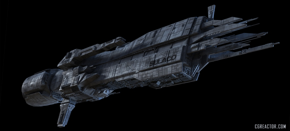 Ed Giddings Eaglemoss Sulaco sul-02-lrg