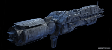 Ed Giddings Eaglemoss Sulaco sul-04-lrg