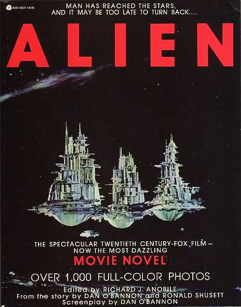 Alien_Movie_Novel