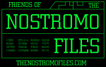 Friends of The Nostromo Files master