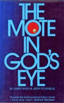 The Mote In God's Eye, original hardcover edition