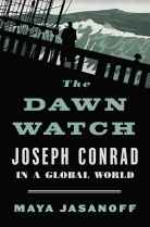 "The Dawn Watch: Joseph Conrad in a Global World,"" by Maya Jasanoff. The book is described as ""an absorbing blend of history, biography, and travelogue."" Right up my alley!"