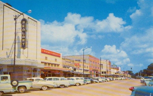 The glory days of the RealArt Theatre: 1950s