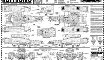 An insiders view of the nostromo the nostromo files alien the blueprints eta 2018 sep 04 malvernweather