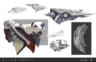 Sketch 29. Image property of William Cheng. Used with permission.