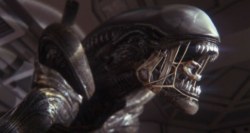Creative Assembly alien-isolation