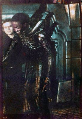 giger with badejo in costume d30dfdb0815c053811cce1e057a6522d